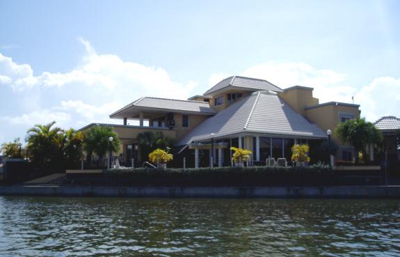 Am rica latina barrios residenciales de lujo bairros for Villas el morro